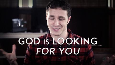 God Is Looking For You | Troy Black