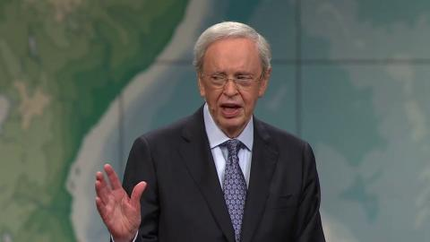 Your Convictions About the Judgment of the Believer – Dr. Charles Stanley