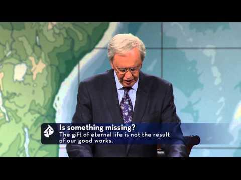 Is Something Missing In Your Life? – Dr. Charles Stanley