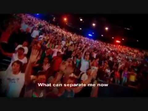 Hillsong - At The Cross - With Subtitles Lyrics