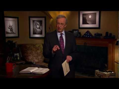 What Does It Mean To Be 'put On A Shelf' By God? (Ask Dr. Stanley)