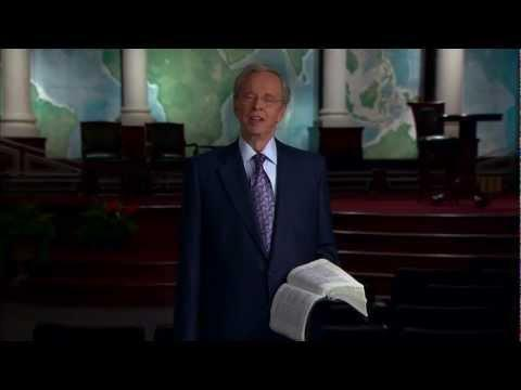 Is It A Sin To Get Mad At God? (Ask Dr. Stanley)