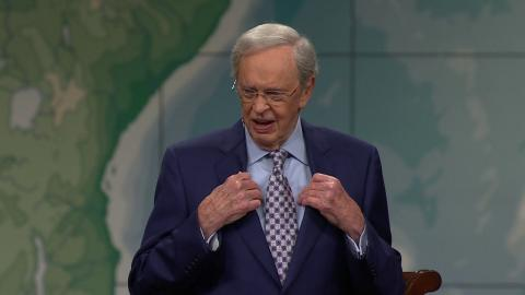 How To Stay Young And Useful All Your Life – Dr. Charles Stanley