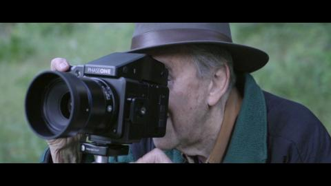 Cook's Meadow in Yosemite– Through the Lens with Dr. Charles Stanley