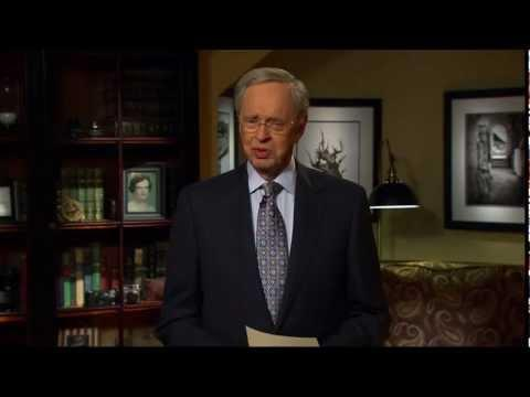How Can I Trust God To Do Great Things Through Me? (Ask Dr. Stanley)