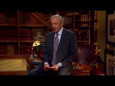 Are Some Scriptures Only For People Of Long Ago? (Ask Dr. Stanley)