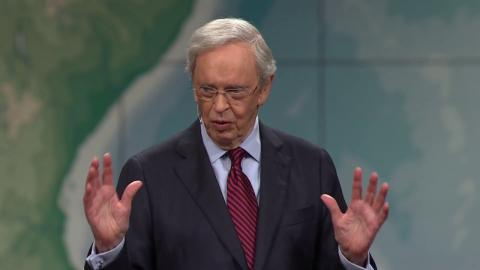 Standing on Your Convictions – Dr. Charles Stanley