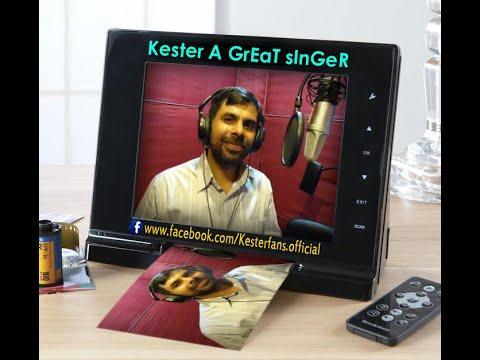 Eeshoye Nee Karayalle | Kester Hits | Kester Malayalam Christian Songs