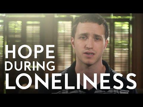 Hope During Loneliness - Troy Black (Christian Vlog)