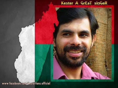 Ormayil Yeshuvin | KESTER | Malayalam Christian Devotional Song