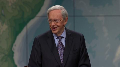 The Attractive Quality Of Kindness – Dr. Charles Stanley