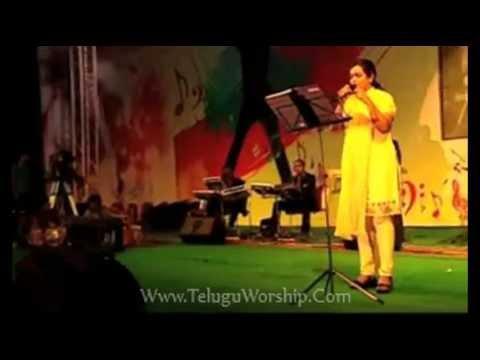 Kurchundunu Nee Sannidhilo - Shekinah Shawn - Telugu Christian Songs