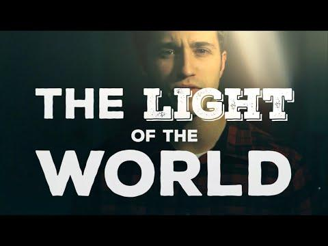 The Light Of The World (Inspirational Christian Videos) Troy Black