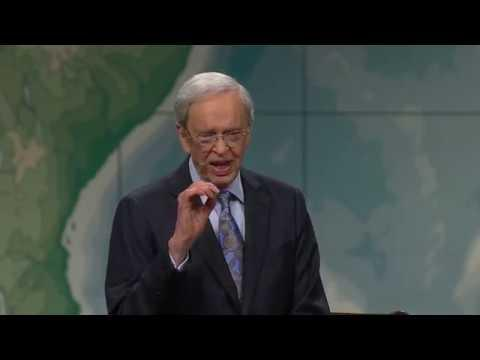 The Narrow Path To Personal Peace – Dr. Charles Stanley