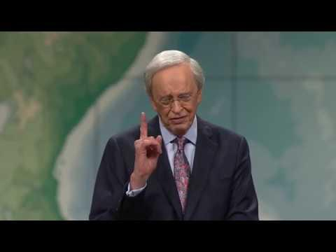 God the Holy Spirit – Our Helper – Dr. Charles Stanley