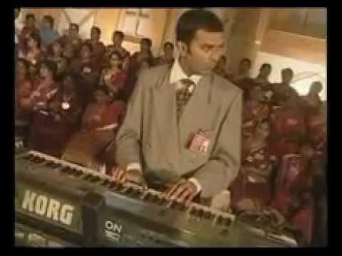 Ayya Randi Amma Randi - Jolly Abraham - Telugu Christian Song