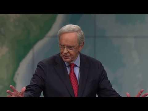 The Fear Of God – Dr. Charles Stanley