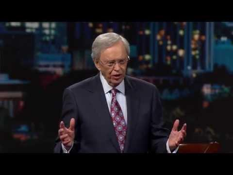 An Introduction To Jesus – Dr. Charles Stanley