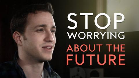 Stop Worrying About the Future | Troy Black