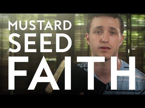 Mustard Seed Faith (Inspirational Christian Videos) Troy Black