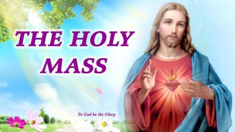കരുണതന് അള്ത്താരയില് | KESTER | Holy Mass Devotional Songs Malayalam