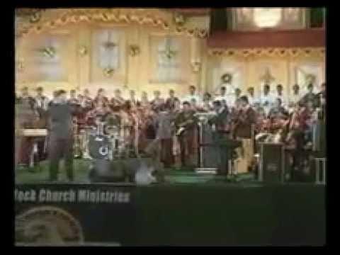 Samastha Bhujanulara Yahovaku - Yesu Paul - Telugu Christian Song
