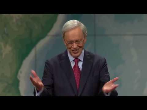 Patience - Essential To Experiencing God's Best – Dr. Charles Stanley