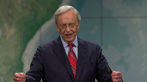 Sacrificing Your Future For The Pleasure Of The Moment – Dr. Charles Stanley