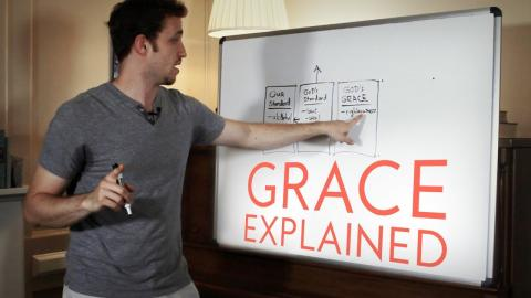 God's Grace Explained