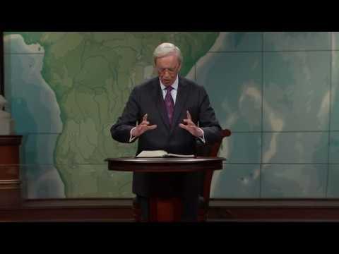 Our Faithful God  – Dr. Charles Stanley