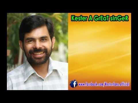 Anperum Yeshuvin - KESTER - Malayalam Christian Devotional Song