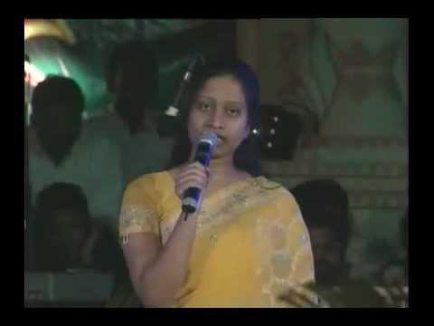 Aparaminadhi Yesu Prema - Telugu Christian Song