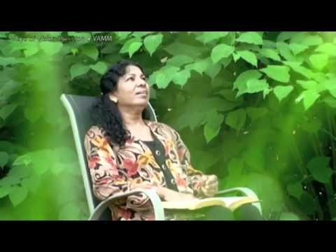 Praanama Sree Yesu Nadhuni Ganaparachuma - Telugu Christian Song