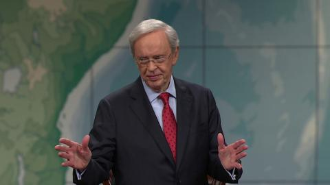 Are You Walking With God? – Dr. Charles Stanley