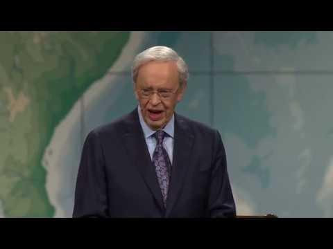 Following Jesus – Dr. Charles Stanley