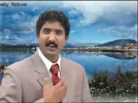 Parishudhudu - ( Satish Kumar )  - Telugu Christian Song