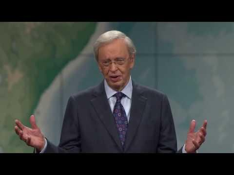 Getting Ahead of God – Dr. Charles Stanley