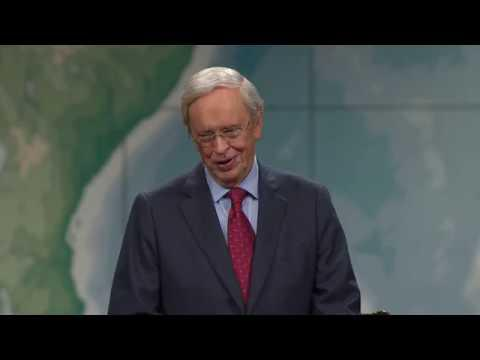 When Facing Storms In Our Life  – Dr. Charles Stanley