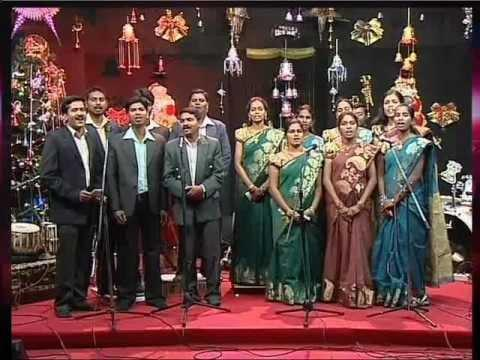 Happy Christmas Nedu ( CHRISTMAS SONG ) - Telugu Christian Song