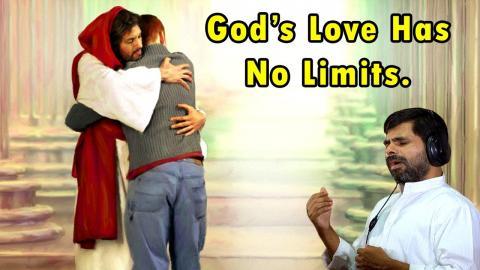 കരയുന്നുവോ എന് മകനേ   KESTER   Heart Touching Malayalam Christian Devotional Songs