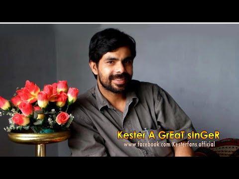 Thakarnnu Karayum - KESTER - Malayalam Christian Devotional Song 2016