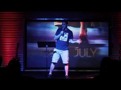 Jesus, My Friend   Troy Black (Christian sermons)