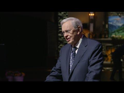 Replay: In Touch Easter Chapel Service Ft. Dr. Charles Stanley And Mac Powell