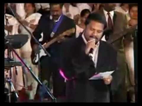 Yesu Venta Nadisthe Paralokam - R P Patnayak - Telugu Christian Song