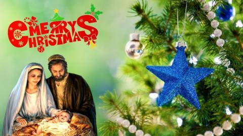 6 ക്രിസ്മസ് കരോള് ഗാനങ്ങള് | ♫ Hit Christmas Carol Songs Malayalam | KESTER