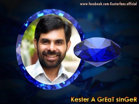 Kester Hit Malayalam Christian Devotional Song - Ellam Nallathennu
