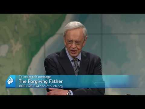 The Forgiving Father – Dr. Charles Stanley