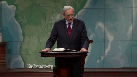 Planning Without God – Dr. Charles Stanley