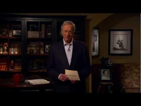 How Can I Teach My Child To Have Hope In The LORD? (Ask Dr. Stanley)