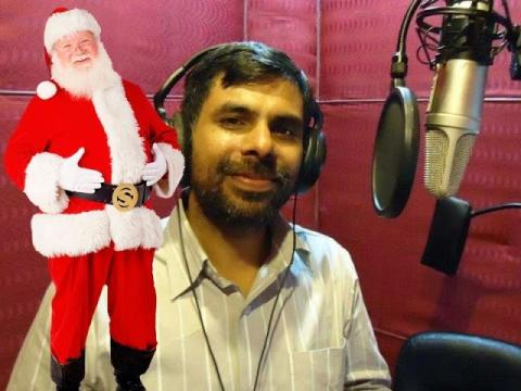 3 Beautiful Christmas Songs by KESTER | Malayalam Christmas Carol Songs 2016